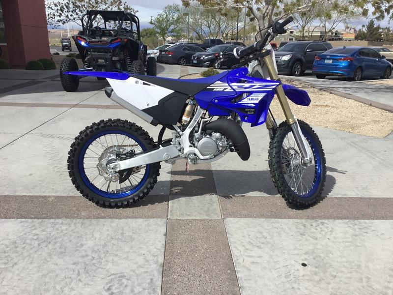 2019 Yamaha YZ125 | RideNow Powersports