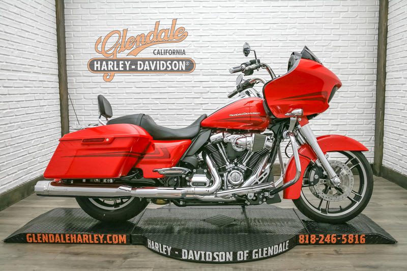 2017 Harley-Davidson FLTRXS - Road Glide Special for sale 139813