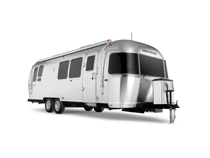 2019 Airstream Flying Cloud 25FB Stock: C28121 | Camper