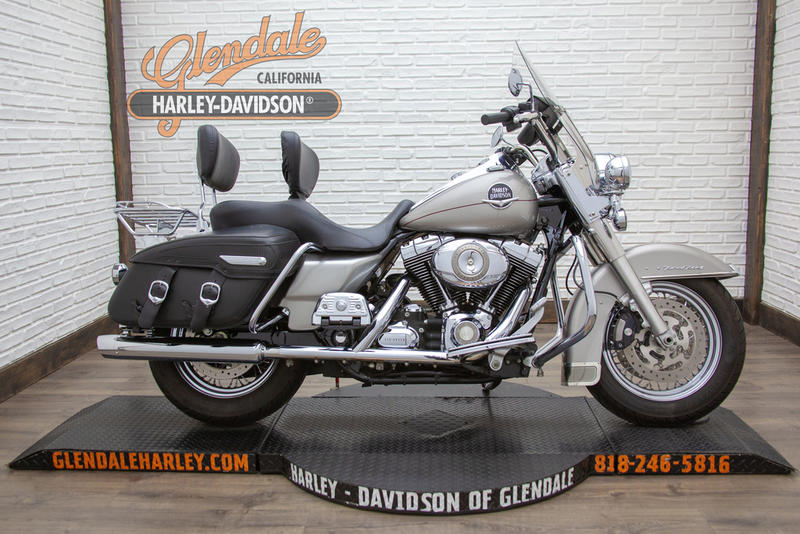 2008 Harley-Davidson FLHRC - Road King Classic for sale 144141