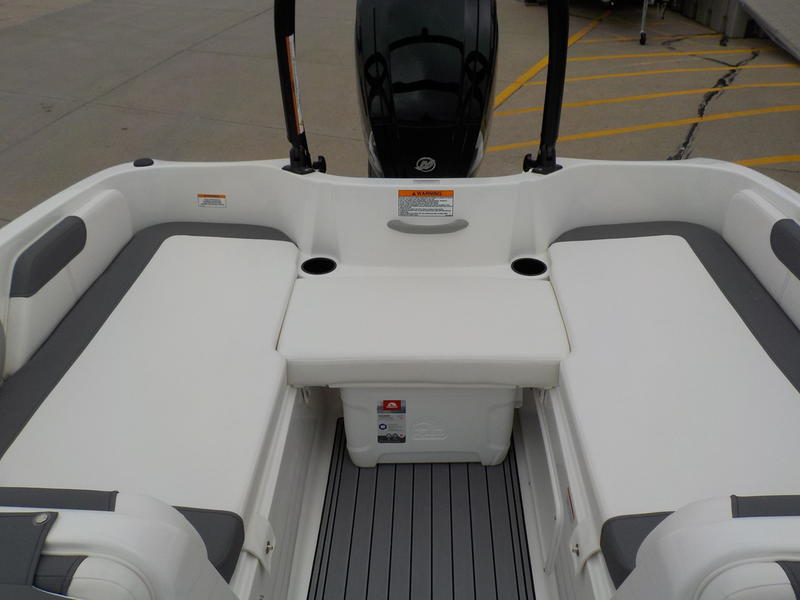 2019 Bayliner Element E18 | Omaha Marine Center
