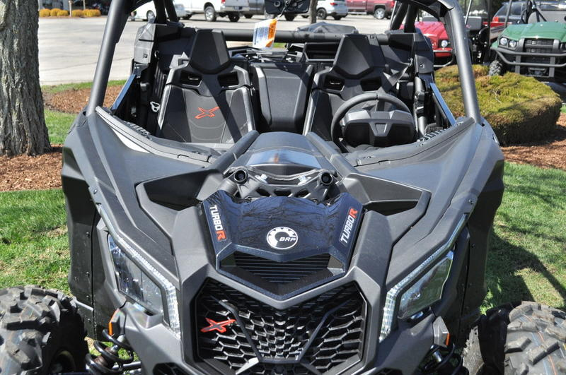 2019 Can-Am� Maverick X3 X DS Turbo R 7