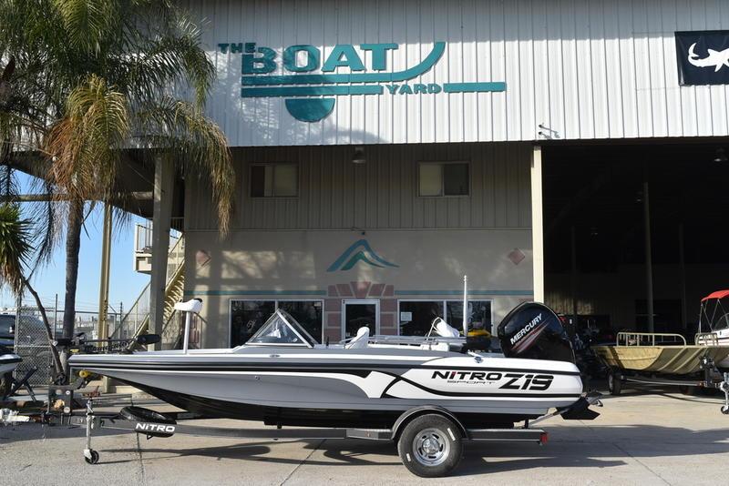 2006 nitro 189fs fish and ski boat fish ski for sale in for Fishing in baton rouge