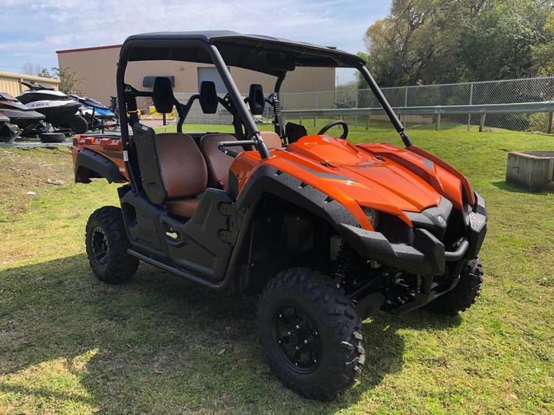 2020 Yamaha Viking Eps Ranch Edition Sky Powersports