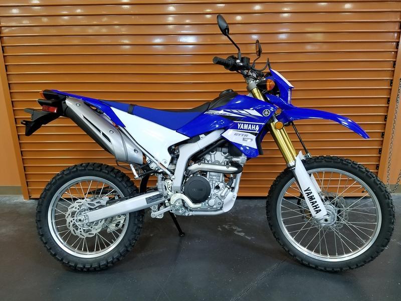 2017 yamaha wr250r ridenow powersports for Yamaha wr250r horsepower