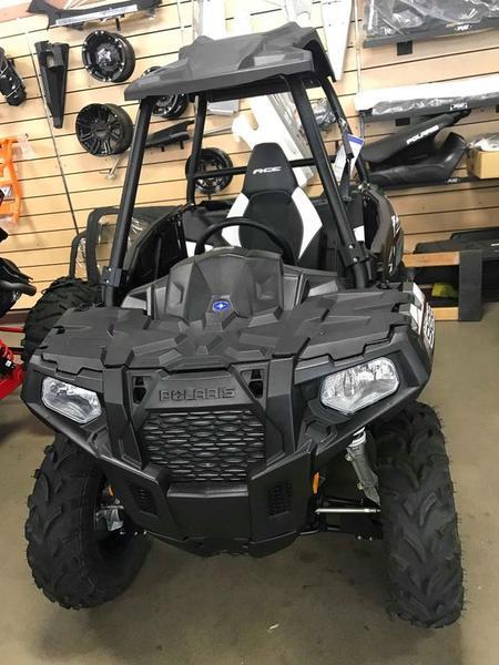 2016 POLARIS ACE 900 REAR RUGGED TERRAIN ATV CV AXLE SET