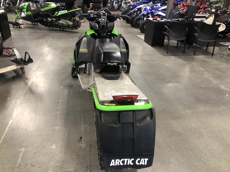 2015 Arctic Cat M 6000 153 8