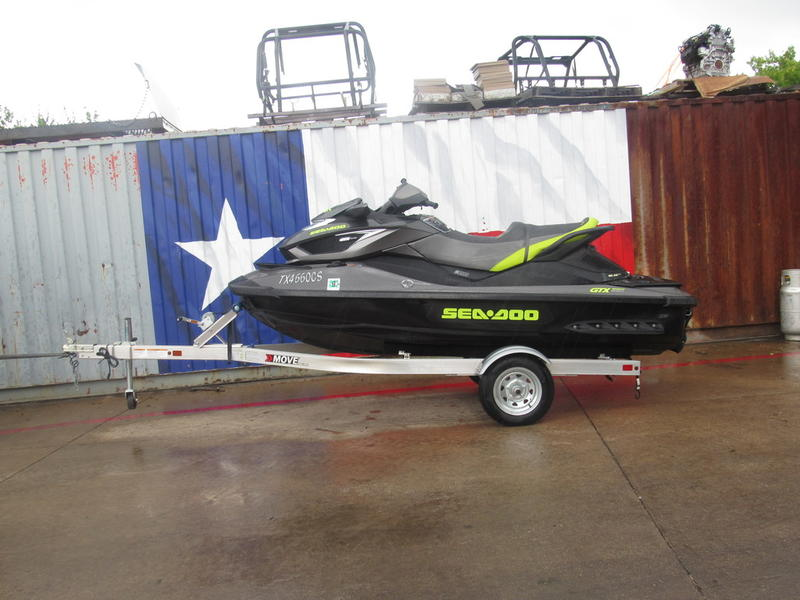 2015 Sea-Doo GTX Limited iS 260 | RideNow Austin