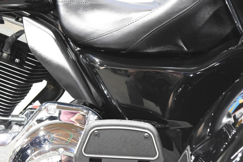 2016 Harley Davidson Trike Tri Glide Ultra: 2016 Harley-Davidson® FLHTCUTG