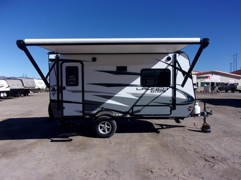 2018 Starcraft Launch Outfitter 7 16RB 5253 | Western Slope