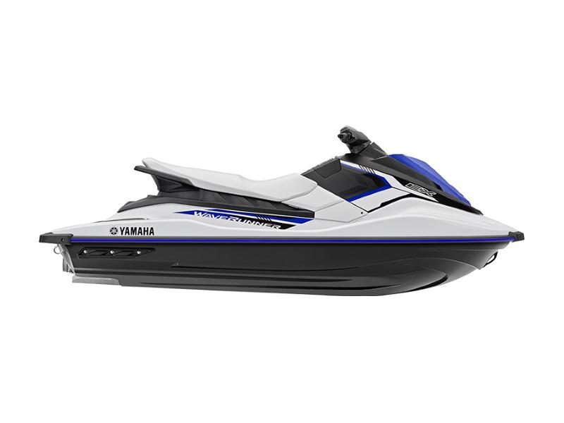 2018 Yamaha boat for sale, model of the boat is EX & Image # 1 of 3