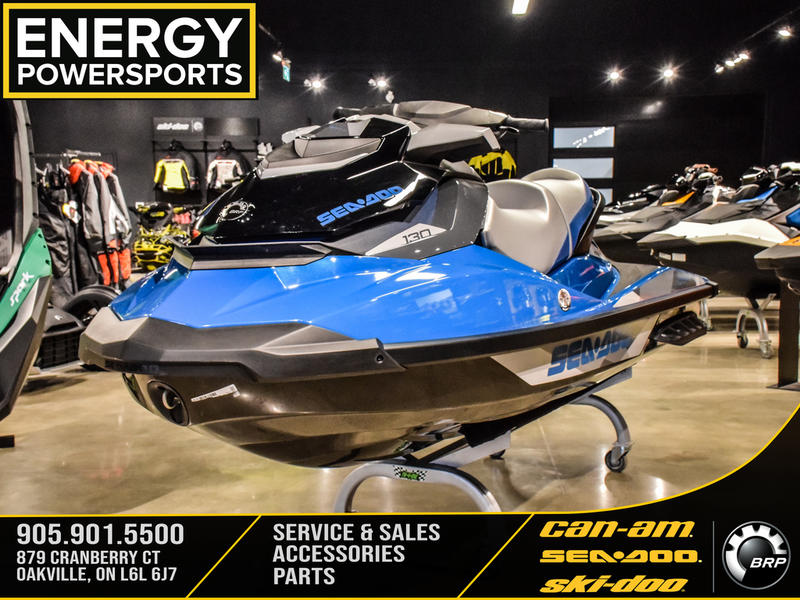 2019 Sea Doo PWC boat for sale, model of the boat is GTI™ SE 130 & Image # 1 of 15