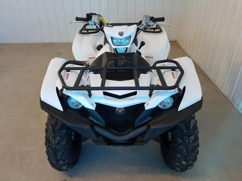 2019 Yamaha Grizzly EPS | 2 of 4