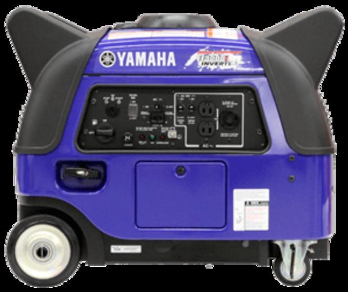 2018 Yamaha-Power EF3000iS-EB