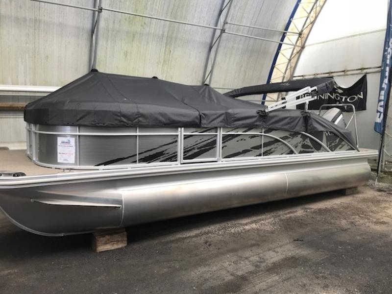 For Sale: 2019 Bennington 22 Swing Back Premium ft<br/>Bay Marine