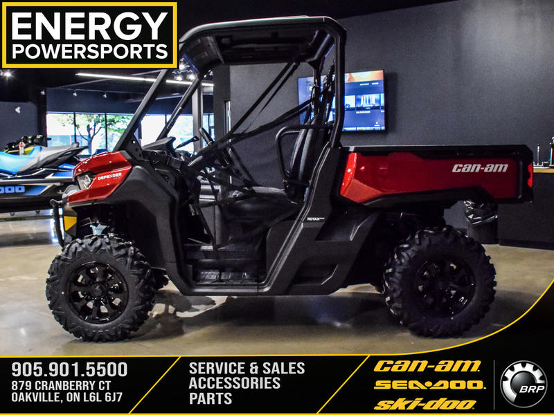 2019 Can-Am ATV Defender XT™ HD8 | 2 of 21