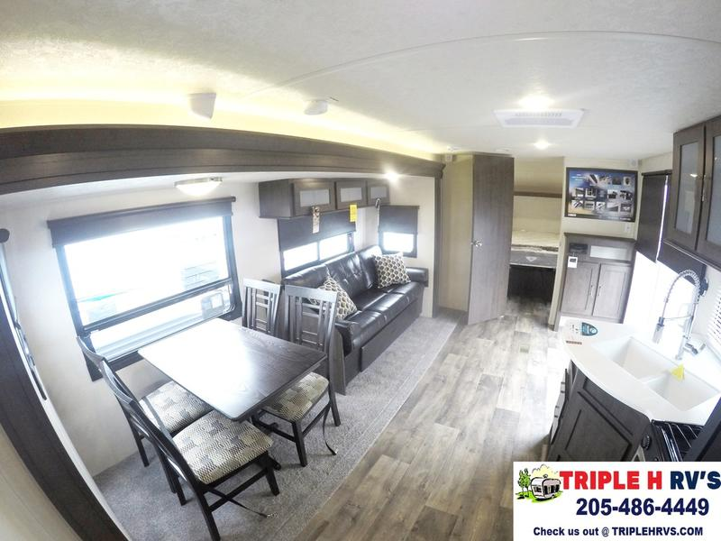 2019  Wildwood 37BHSS2Q for sale 58380