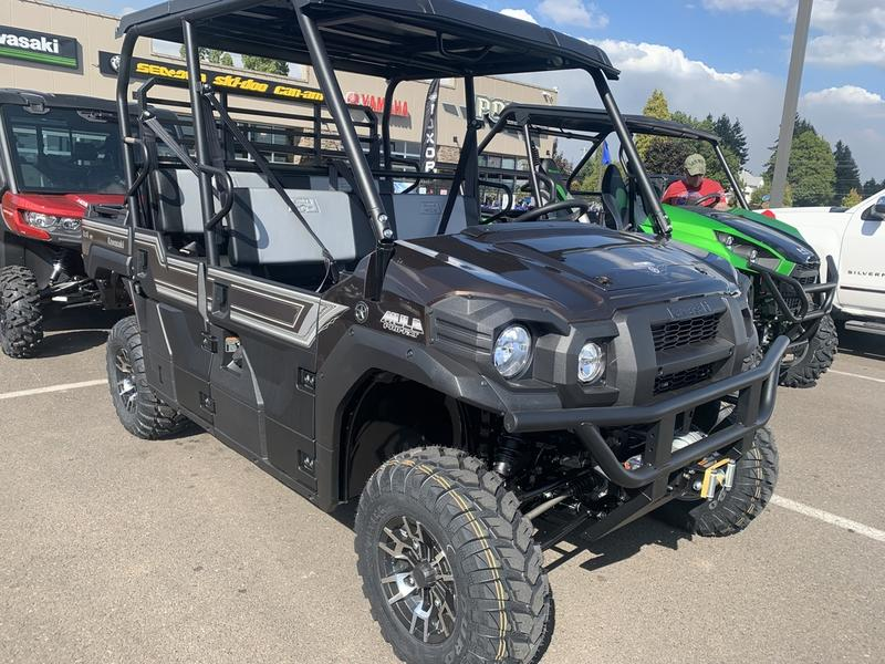 2020 Kawasaki Mule Pro-FXT Ranch Edition for sale 182524