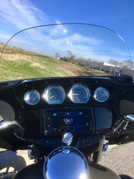 2019 Harley-Davidson® FLHTK - Ultra Limited | The Harley