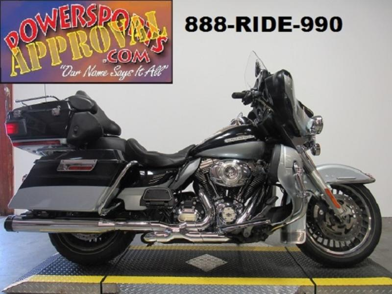 2012 Harley-Davidson FLHTK - Electra Glide Ultra Limited for sale 58931