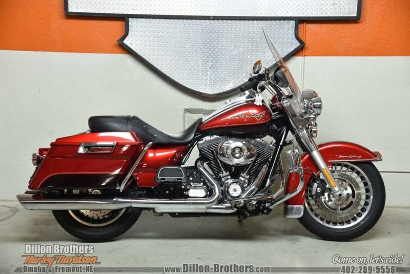 Awe Inspiring 2012 Harley Davidson Flhr Road King Dillon Brothers Alphanode Cool Chair Designs And Ideas Alphanodeonline