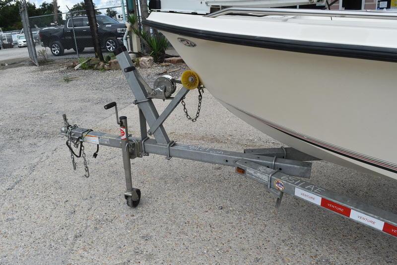 Used  1994 Key West 1720 CC Bay Boat in Marrero, Louisiana