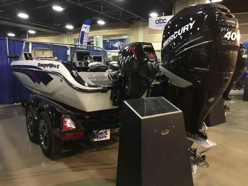 2020 Ranger Boats 621fs Pro Moritz Sport Amp Marine