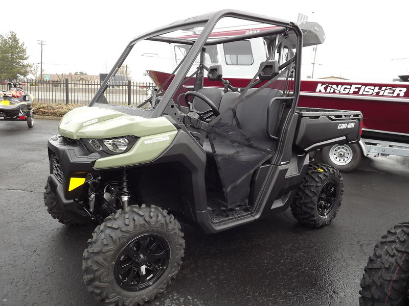 2020 Can-Am Defender DPS HD8 for sale 277959