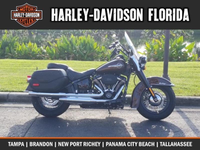 Harley Davidson Dealer St Petersburg Fl