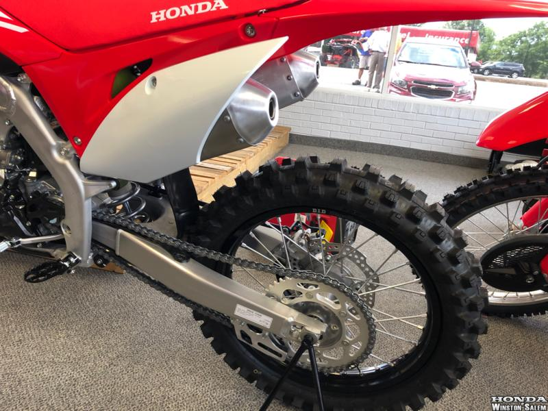 Brilliant 2019 Honda Crf450R Honda Of Winston Salem Dailytribune Chair Design For Home Dailytribuneorg