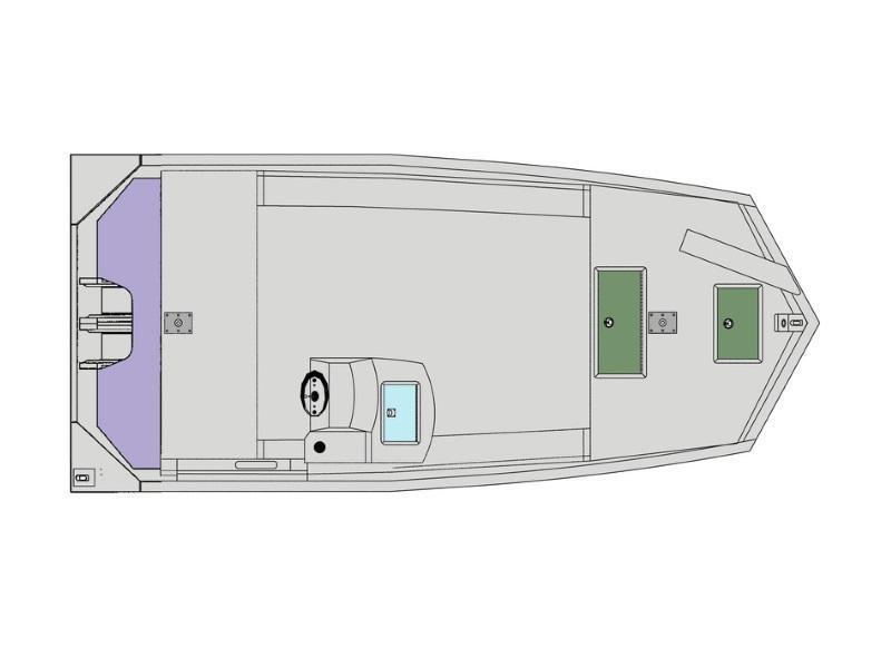 Sea Ark Boat Wiring Diagram