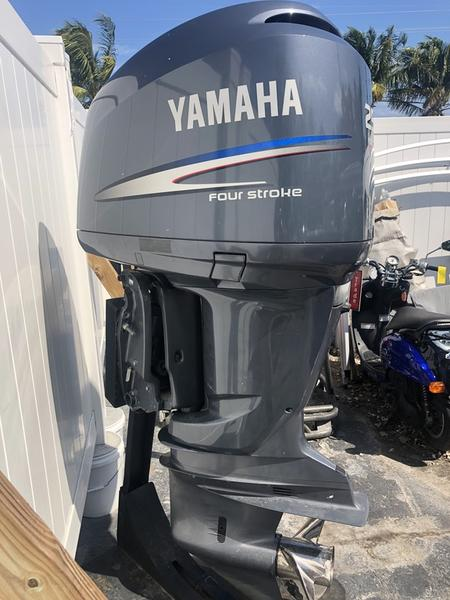 2005 Yamaha Marine F250 | Riva Motorsports & Marine of The Keys