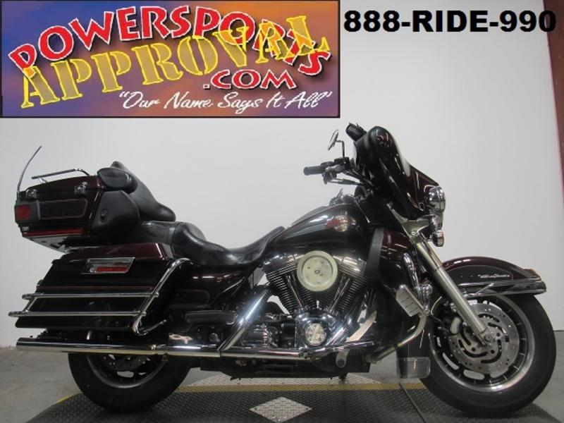 2006 Harley-Davidson FLHTCUI - Ultra Classic Electra Glide for sale 59652