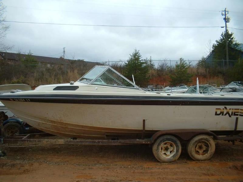 Dixie | New and Used Boats for Sale