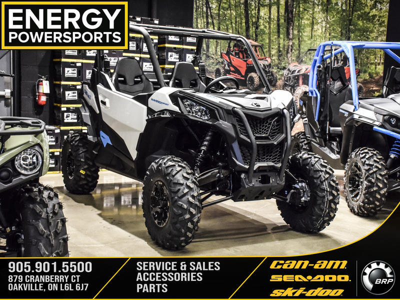 2019 Can-Am ATV Maverick Sport | 5 of 19