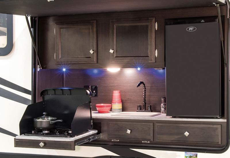 2020 Venture RV 336VRK | Fathead's Country Campers