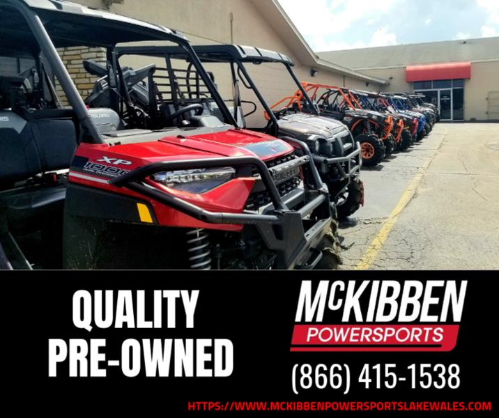 2019 Polaris® ACE® 500 | Mckibben Powersports Lake Wales