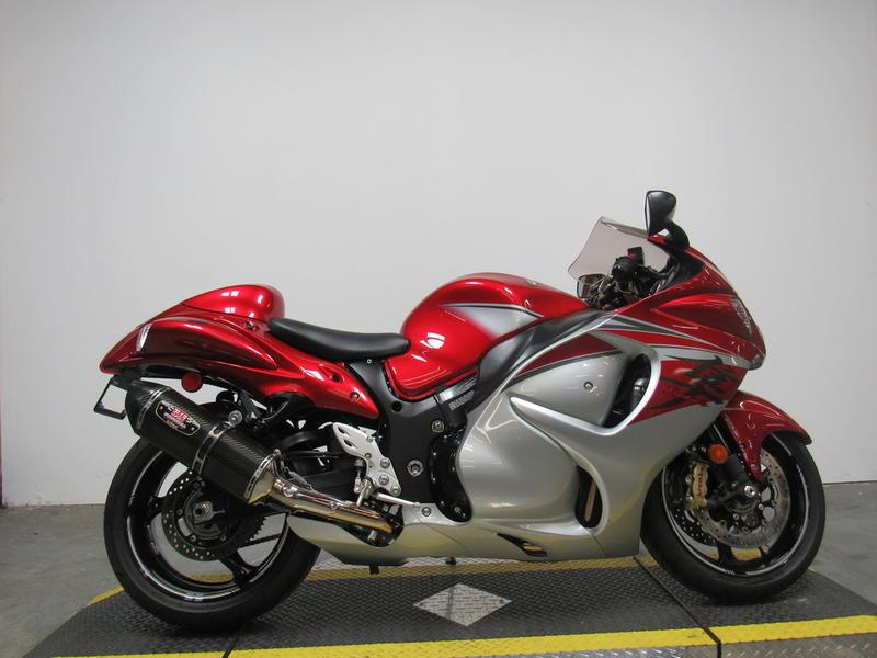 2016 Suzuki Hayabusa for sale 81593