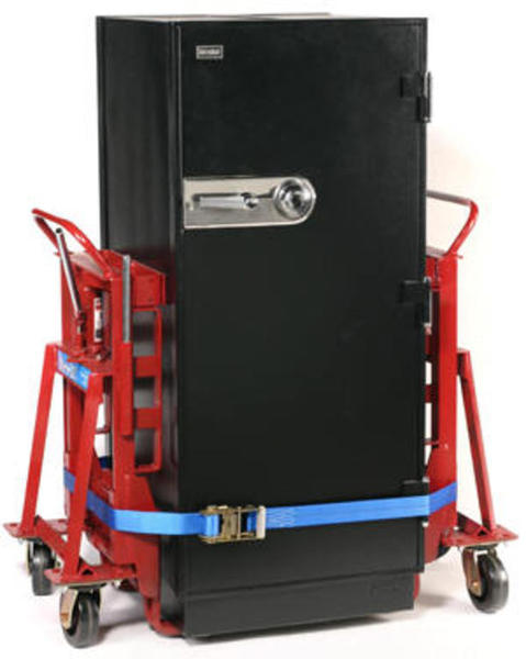 Roll-A-Lift Dolly | Aztec Rental Center