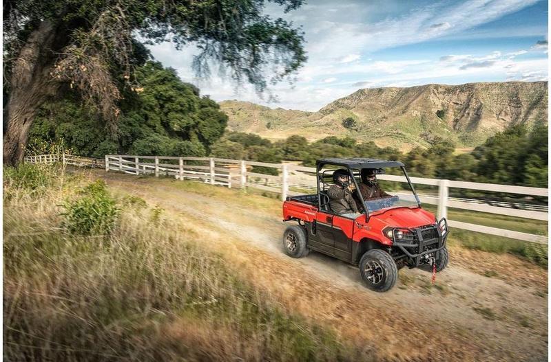 2019 Kawasaki Mule Pro-MX™ EPS LE   Nielsen Enterprises