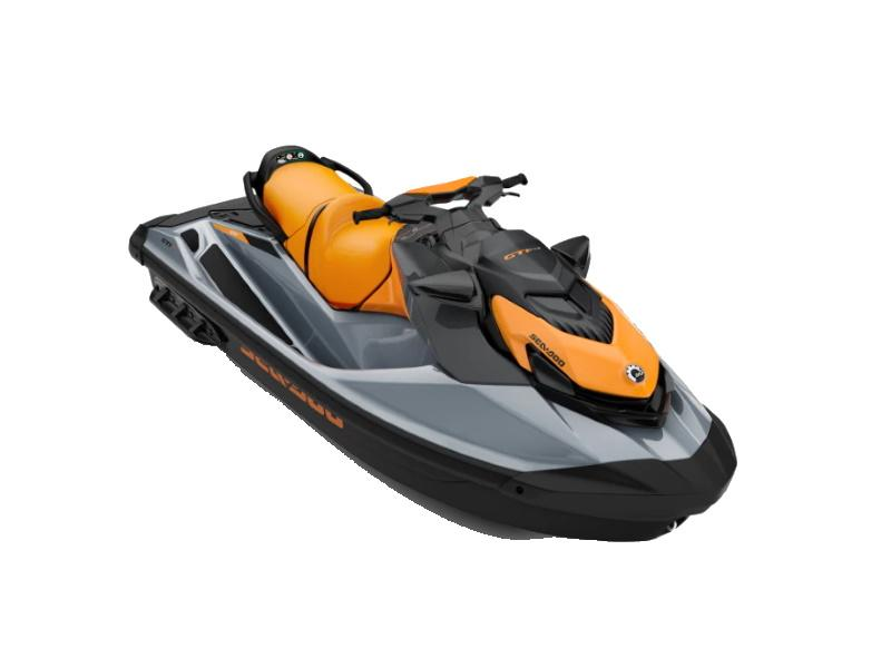 2020 Sea Doo PWC boat for sale, model of the boat is GTI™ SE 130 IBR & Image # 3 of 3