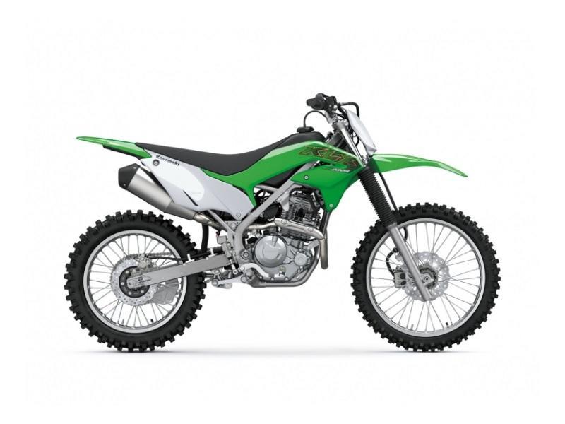 2020 Kawasaki KLX230R   3 of 4