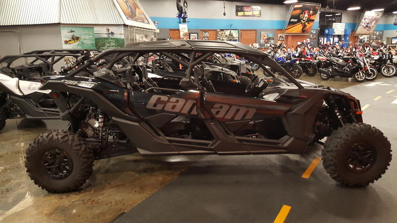 2019 Can-Am Maverick X3 MAX X rs Turbo R for sale 135715