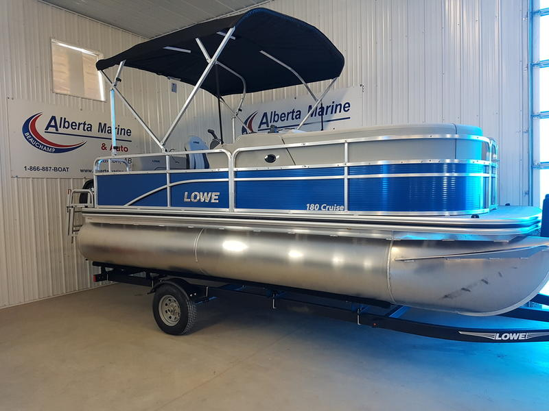 For Sale: 2020 Lowe Ultra 180 Cruise ft<br/>Alberta Marine