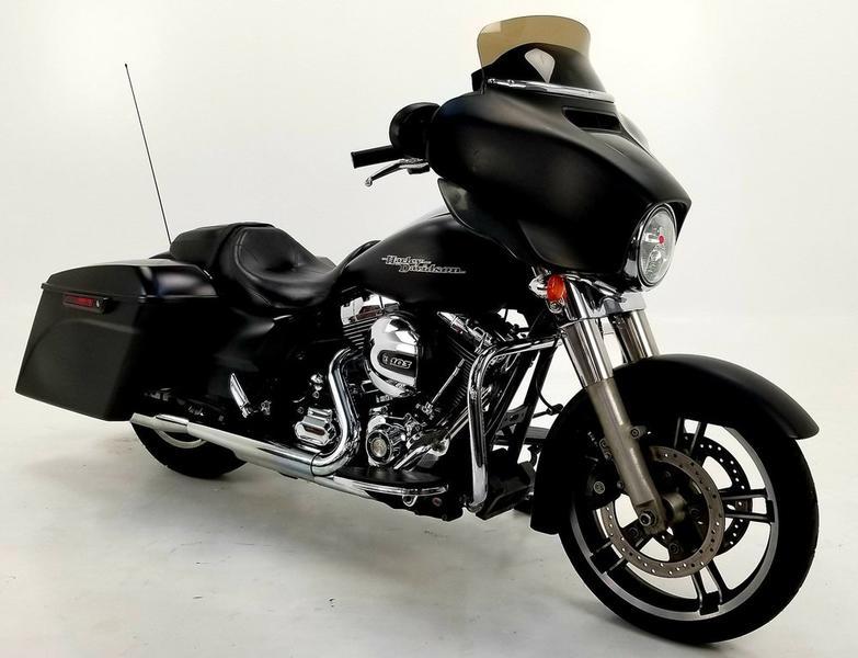 2014 Harley-Davidson FLHX - Street Glide for sale 69672