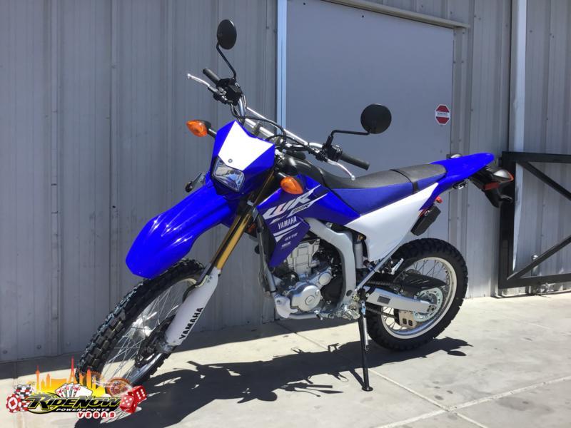 2018 Yamaha WR250R   RideNow on Rancho
