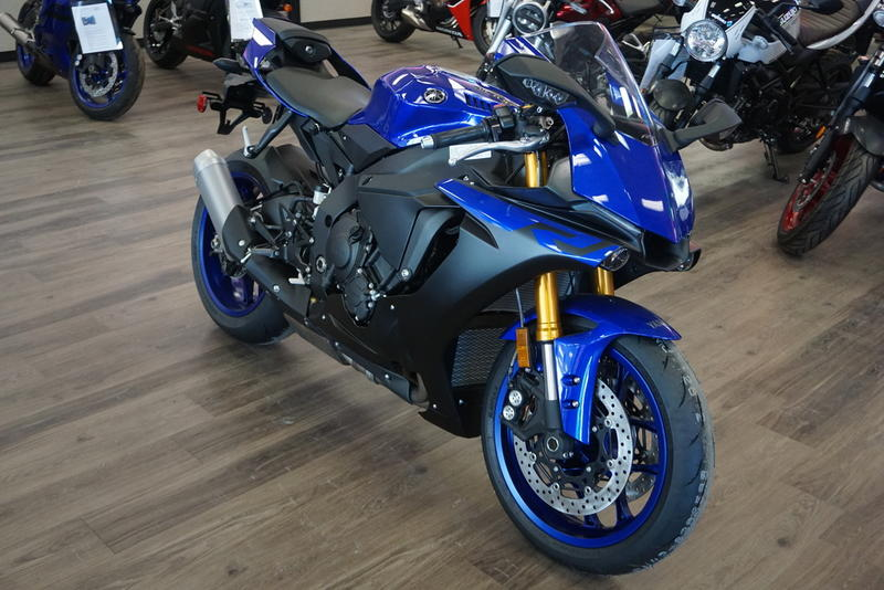 2019 Yamaha Yzf R1 Maxey S Motorsports