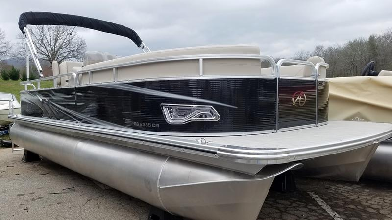 Pontoons & Tritoon Boats For Sale | Near Atlanta, GA