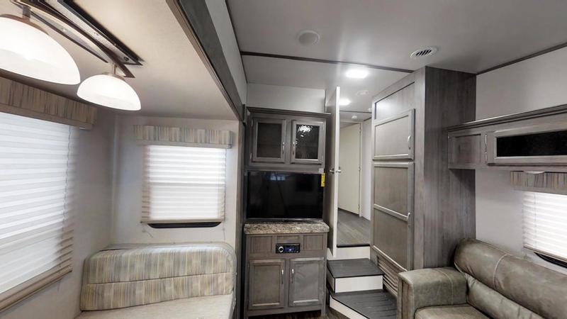 2019 Winnebago 25rks Haydocy Airstream Rv