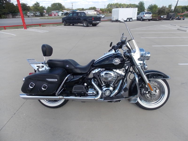 Tremendous 2009 Harley Davidson Flhrc Road King Classic Wild Alphanode Cool Chair Designs And Ideas Alphanodeonline